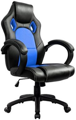 Las 6 mejores sillas gamers baratas 2018 - Sillas gamer baratas ...