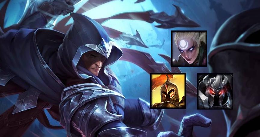 Counter Talon: 3 personajes que le revientan de verdad