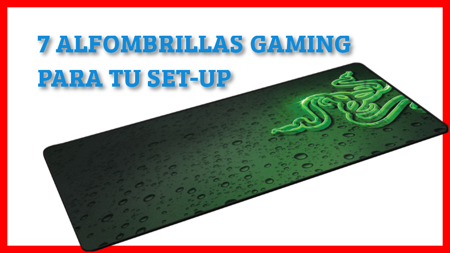alfombrillas-gaming-baratas-2018
