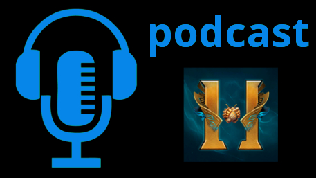 Podcast League Of Hexania