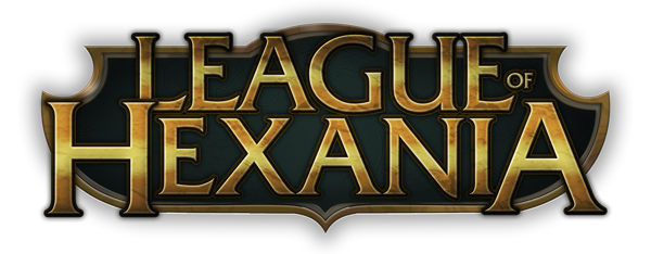 league of hexania - analisis challenger - challenger army